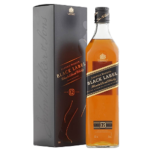 Foto Johnnie Walker Black Label